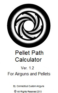 Pellet Path Calculator - Connecticut Custom Airguns